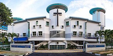 08 August BPMC English Worship Service 9am. tickets