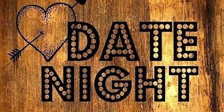 Movies Under The Stars-Date Night 2021 tickets