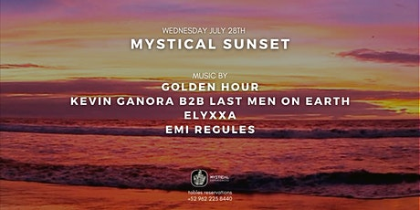 Mystical Sunset (Special edition) tickets