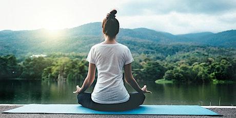 Online Yoga with Danem tickets