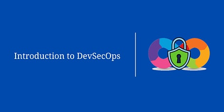 Introduction to DevSecOps tickets