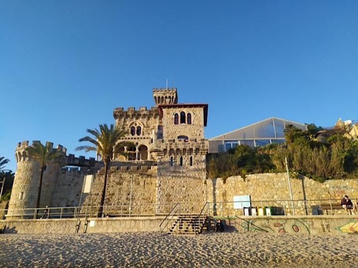Tour to Estoril image