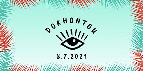 DOKHONTOU: A Journey Through African Movement tickets