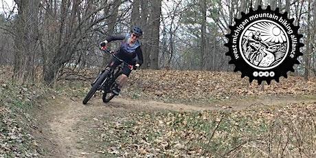 Women's Basic Mountain Biking Skills (plus riding & racing etiquette) tickets