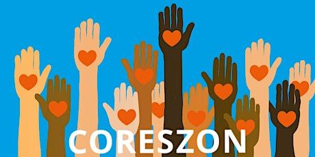 CORESZON SUMMER SCHOOL! Wissen & Werkzeug für gute Beziehungen Tickets