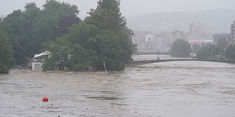 Flood Response: Street Team Belgium tickets
