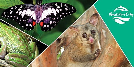 Draft Biodiversity Action Plan-  Drop in Q&A  Session (Frankston Library) tickets