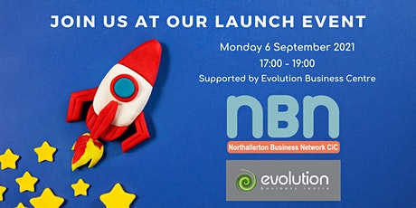 Northallerton Business Network CiC Launch Event tickets