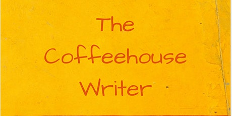 The Coffeehouse Writers Group tickets