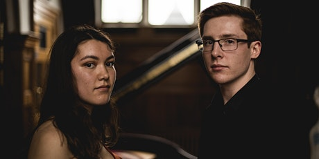 Lunchtime concert, Duo Fantaisie featuring Lavinnia Rae and Iain Clarke tickets
