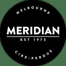Meridian Sculpture logo