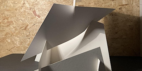 Make It Yours: Collaborative Geometric Sculpture tickets