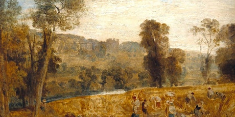 Family crafting event - Landscape painting tickets
