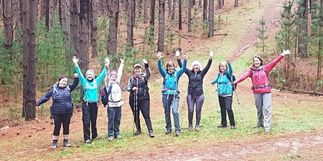 Weekend Walks for Women - Tinjella Trail Kuitpo Forest 18th of September tickets