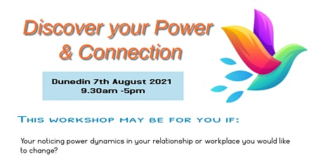 Discover & Explore your Personal Power tickets
