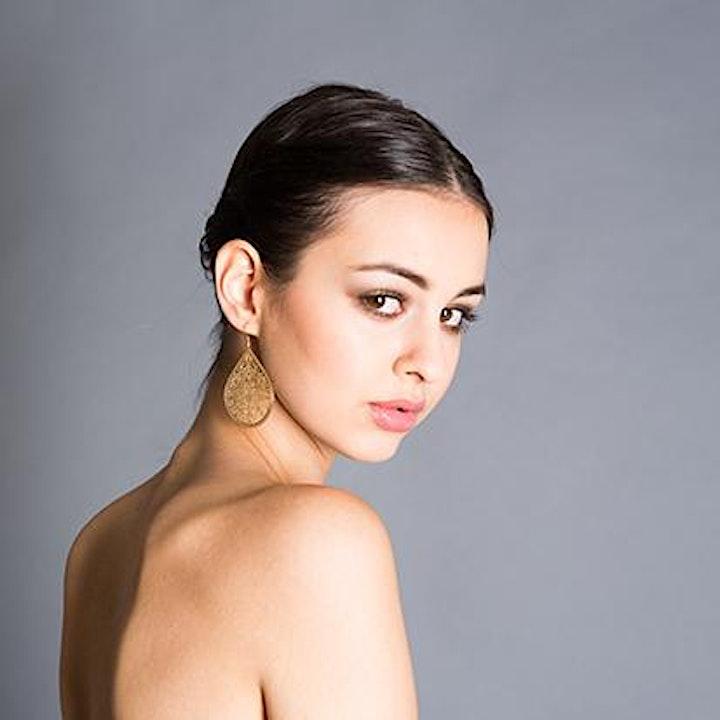 Beauty Fotoshooting: Bild