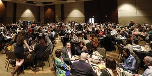 DFW Writers Conference 2016