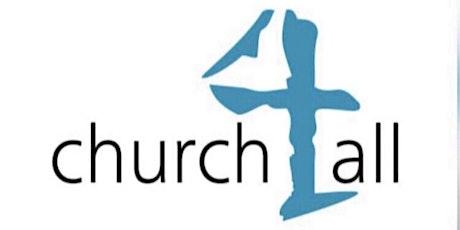 Gottesdienst Church4all tickets