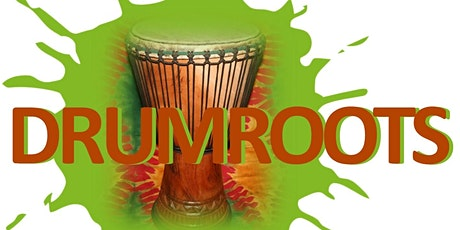 Drumroots tickets