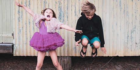 Workshop: Ready to challenge your views about children's self-esteem? entradas