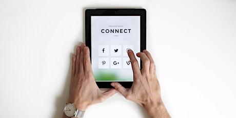 Building online community biglietti
