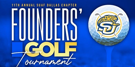 SUAF-Dallas Chapter Founders' Golf Tournament tickets