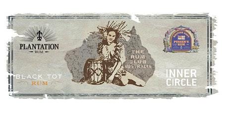 Virtual Rum Club Masterclass - Rum by the Sea tickets