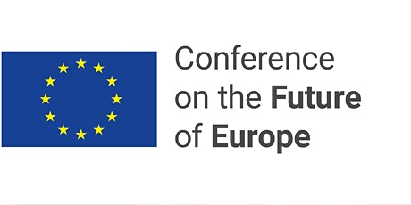 Conference on the Future of Europe - Brainstorming Session tickets