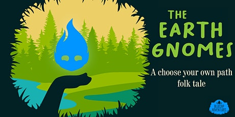 The Earth Gnomes at Barnstaple tickets