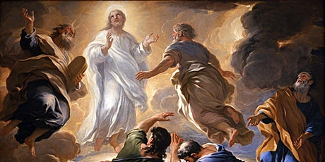 Franciscan Chapel Center Transfiguration tickets
