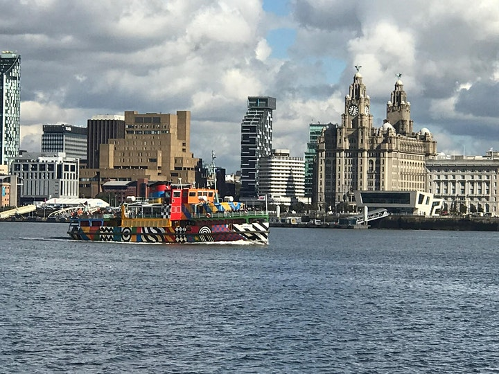 Visit Liverpool and learn about the Beatles! image