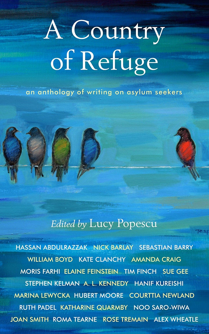 ReadFest: International Storytelling with Lucy Popescu and Guest Authors image