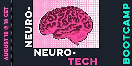 Applied Neuroscience 101 tickets