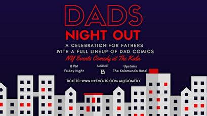 NY Events presents Comedy at The Kala tickets