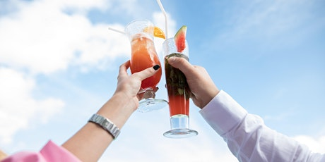"""""""Summer Sips""""- Speed Dating (VIRTUAL) for Indians Singles on the West Coast tickets"""