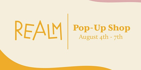 Realm Pop-Up Shop at Buffalo Made Co. tickets