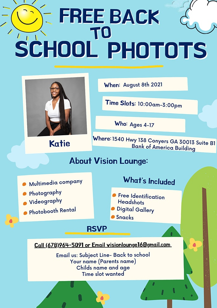 Free Back to School Photos image