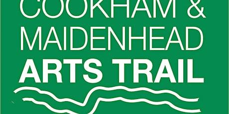 Cookham & Maidenhead Arts Trail tickets