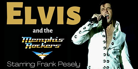 Elvis And The Memphis Rockers tickets