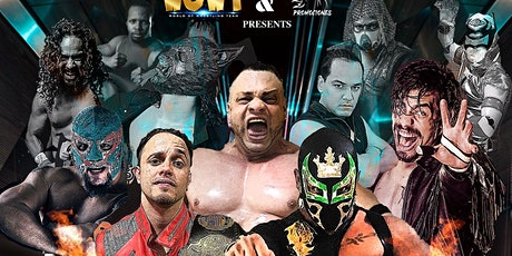 WOWT THE WAR CONTINUES tickets