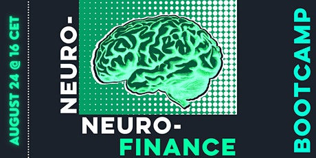 Neuro-Economics: Why do we make irrational financial decisions? tickets