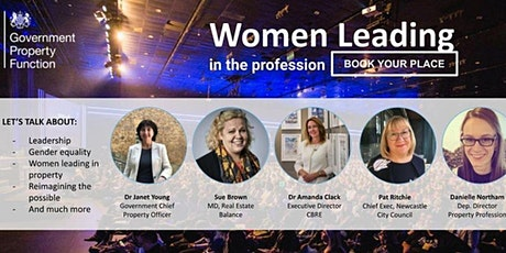 Women Leading in the Profession tickets