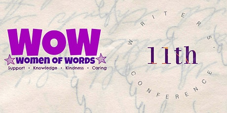 This event is canceled.  Women of Words 11th Annual Writers' Conference tickets