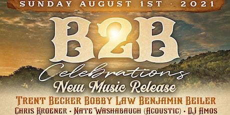 B2B Celebrations tickets