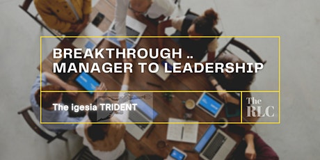 The Ultimate W.I.N. Leadership Transformation Breakthrough tickets