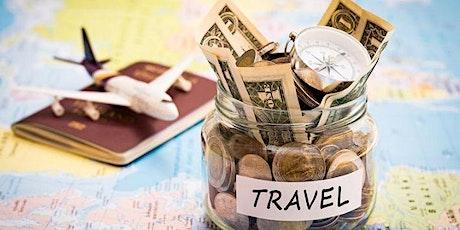 Become a Home-Based Travel Advisor - NO EXPERIENCE NEEDED (Washington, DC) tickets
