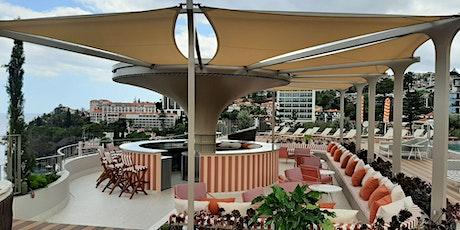Digital Nomads Meetup @ Savoy NEXT Funchal tickets