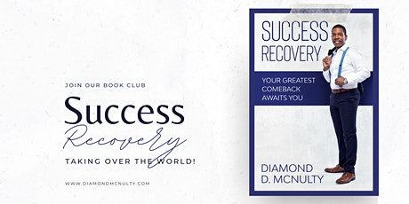 Success Recovery Book Club For Adults tickets