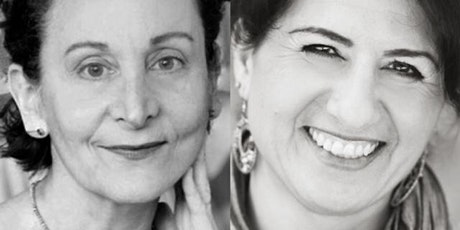 An Evening with Gail Reitano & Kathy Curto (Online) tickets