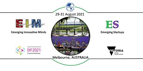 Global Emerging Innovation Summit tickets